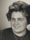 Meine Mutter, Theresia Kostelecky